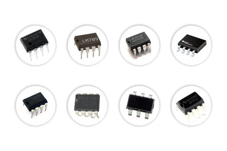 Konfigurasi Op-Amp