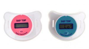 alat pengukur suhu udara