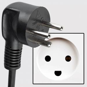 adaptor listrik
