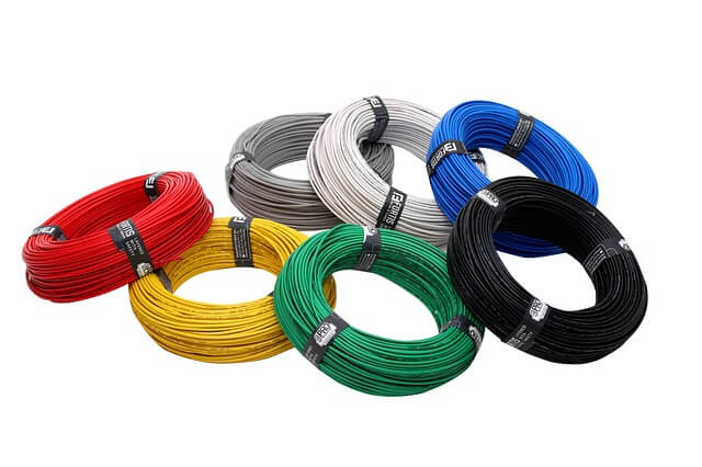 jenis jenis kabel instalasi listrik