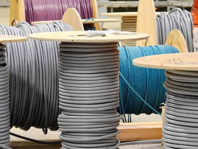 ukuran kabel listrik