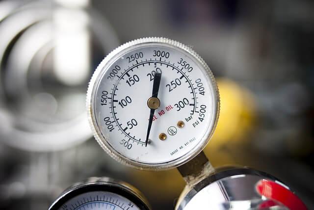 aplikasi sensor tekanan