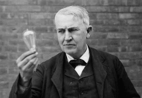 biografi penemu listrik