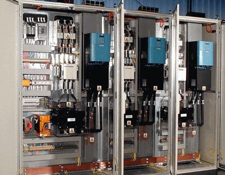 panel listrik PLN