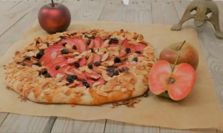 Apfel-Galette