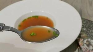 veganes Rezept für Suppen