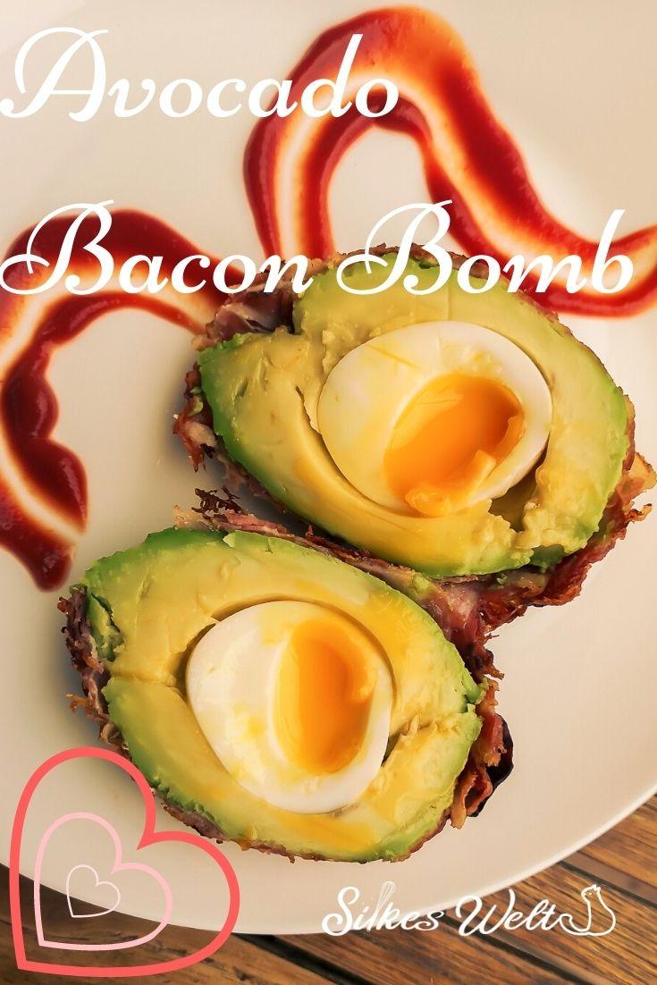 Rezept für Avocado Bomb