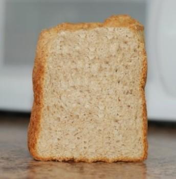 Low-Carb Kümmelbrot mit Kokos fast ohne Kohlenhydrate