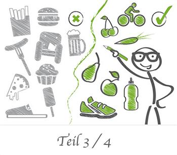 Kohlenhydrate FAQ 3: Rezepte & Gerichte (6 Fragen)