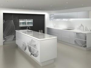 Funkce i design v kuchyni