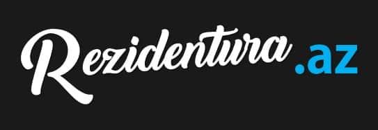 rezidentura black logo