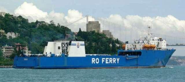 Ferry-boat MANGALIA (9)