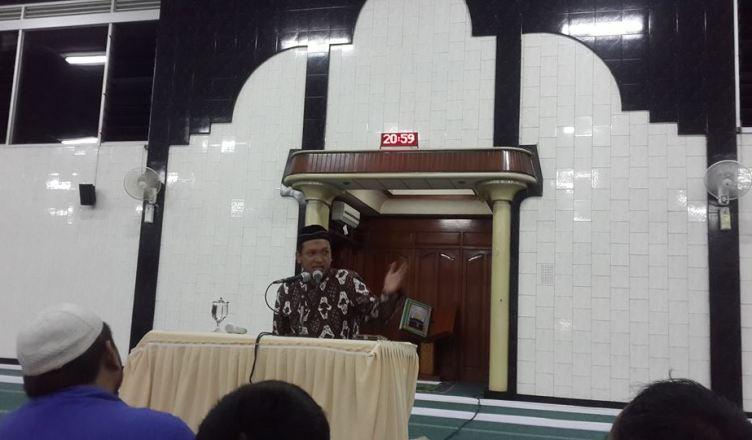 Salim A Fillah