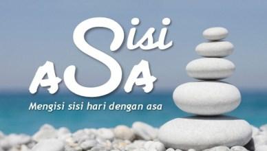 Sisi Asa Wallpaper white