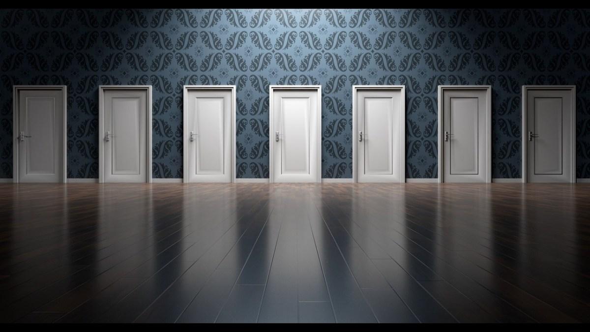 Pilihan Kuliah : Sebenarnya Kamu Mau Jadi Apa Sih?