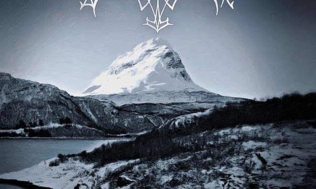 BORKNAGAR – TRUE NORTH – CENTURY MEDIA