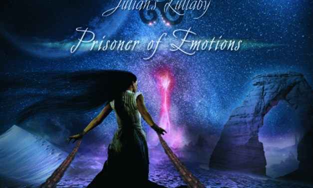 "Watch ""Angel's East"" from JULIAN'S LULLABY ""Prisoner of Emotions"" Album"