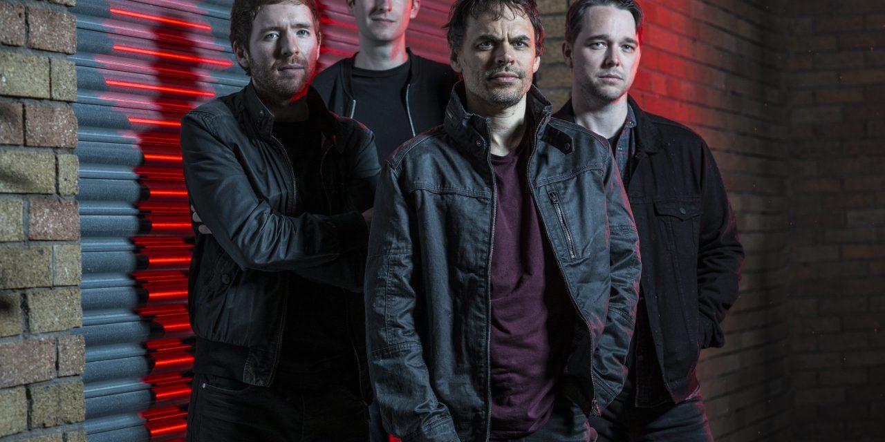 "GODSTICKS – PREMIERE NEW TRACK & VIDEO FOR ""VICTIM"" TAKEN FROM THEIR NEW STUDIO ALBUM INESCAPABLE"