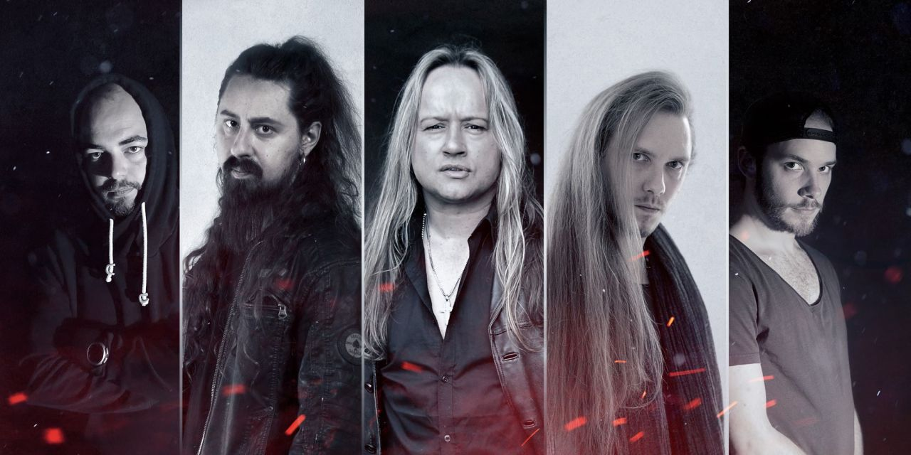 """David Readman (PINK CREAM 69/Tank) To Give """"Immunity for the Masses"""" With New Band"""