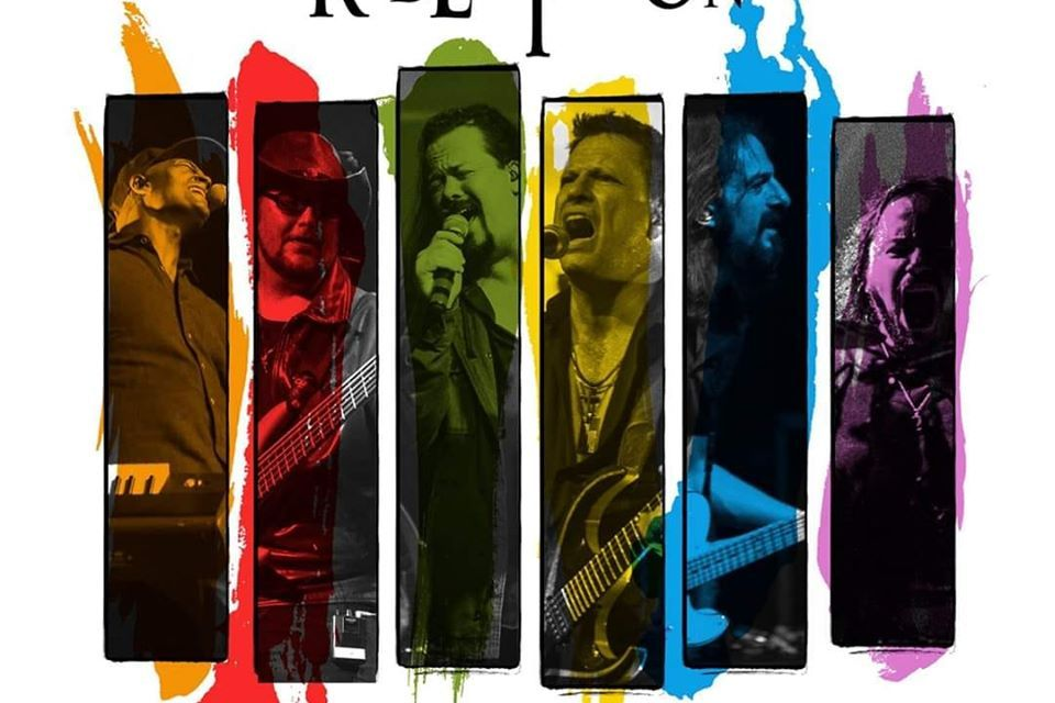 "Redemption to release ""Alive In Color"" BluRay/2CD and DVD/2CD sets on August 28th via AFM Records"