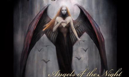 SERPENTYNE – ANGELS OF THE NIGHT – HELL FAIRY RECORDS