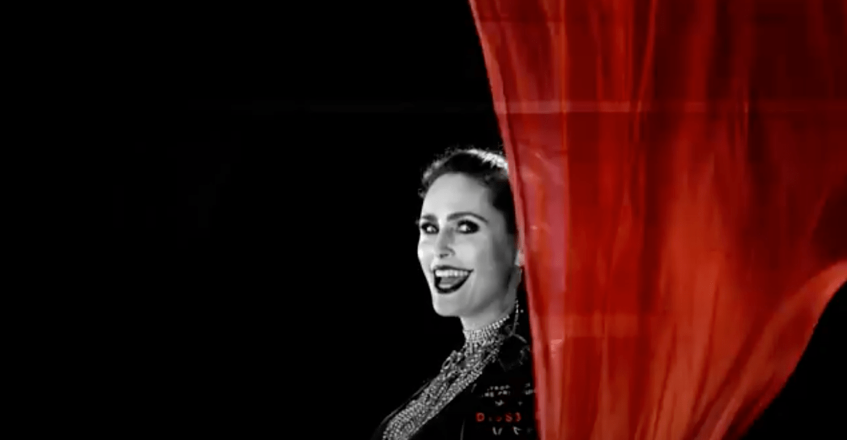 "Watch The New Within Temptation (OFFICIAL VIDEO) ""Entertain You"" Here"