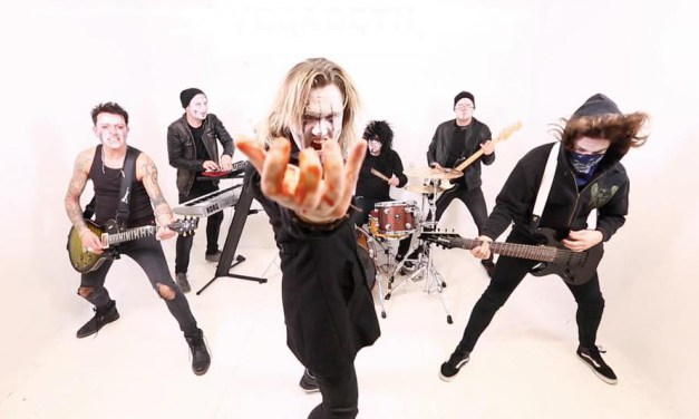 "NEW SONG & Video ALERT! Vega ""Don't Fool Yourself"""