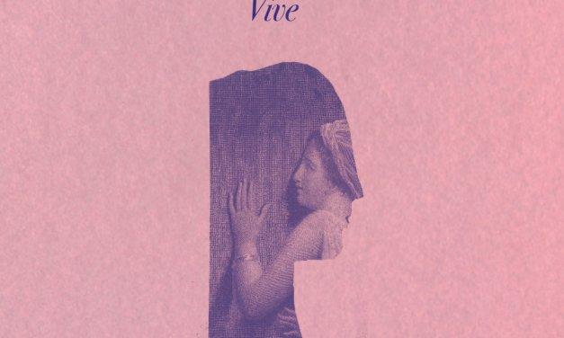 ANNIE BARBAZZA – VIVE – DARK COMPANION RECORDS