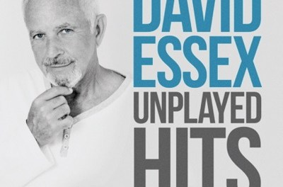 "Music Legend David Essex Releases New CD ""Unplayed Hits"""