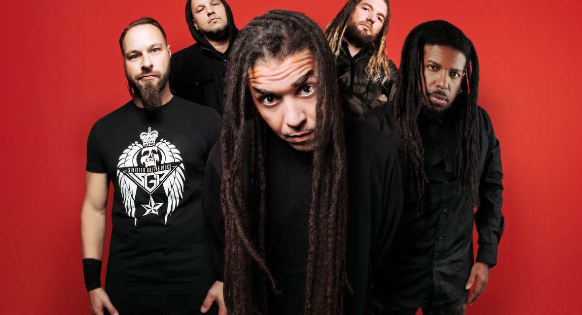 """NONPOINT Announce """"20 YEARS OF MAKING A STATEMENT"""