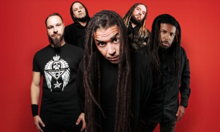 "NONPOINT Announce ""20 YEARS OF MAKING A STATEMENT"