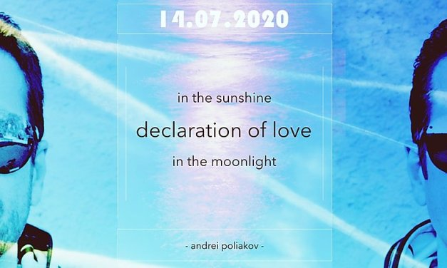 """Declaration of Love"": discover a new piano single by Andrei Poliakov, an innovative dual interpretation of a melody."