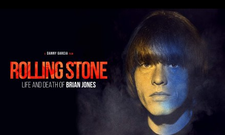 """Rolling Stone Life and Death of Brian Jones"" due out June 12th."