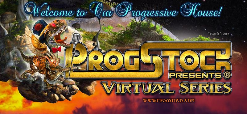 ProgStock 2020 Cancelled Due To Pandemic In the Meantime The Organizers Roll Out Progstock Presents A Virtual Concert Series