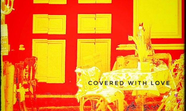 "Guitar Legend Steve Hunter's Cafe la Rouge Presents ""Covered with Love"""
