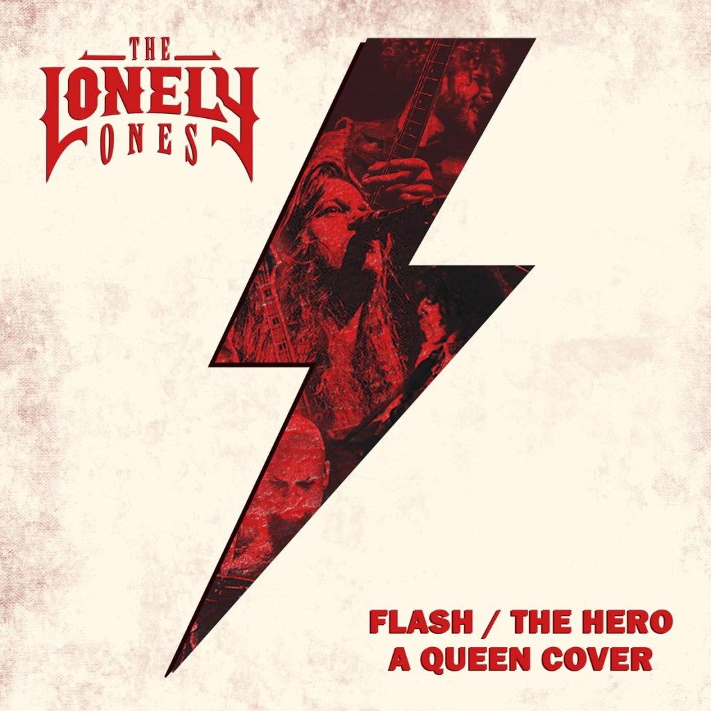 Hard Rock Band THE LONELY ONES Release Their Reimagined ...