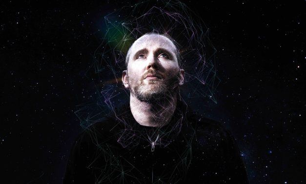 """SIMON COLLINS ANNOUNCES RELEASE DATE FOR NEW ALBUM """"BECOMING HUMAN"""" DUE SEPTEMBER 4, 2020"""