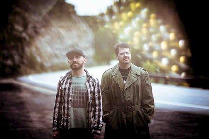 Progressive dream rock outfit A Shoreline Dream release long-awaited 'Melting' EP
