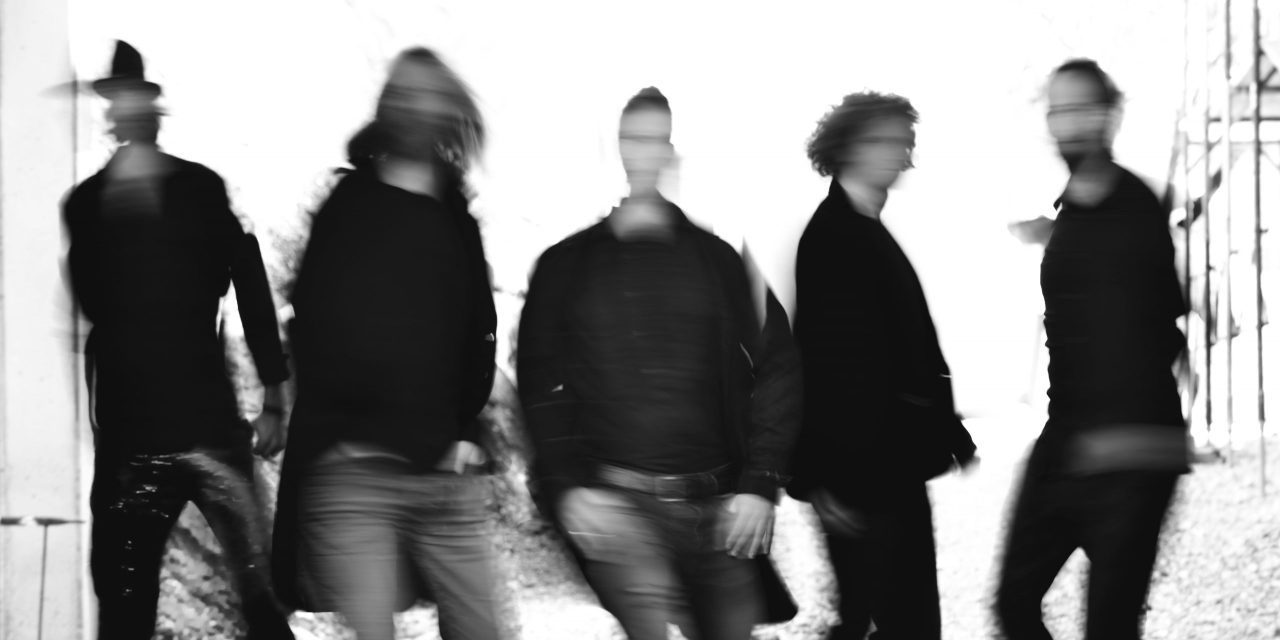 Blank Manuskript Release New Album Himmelfahrt
