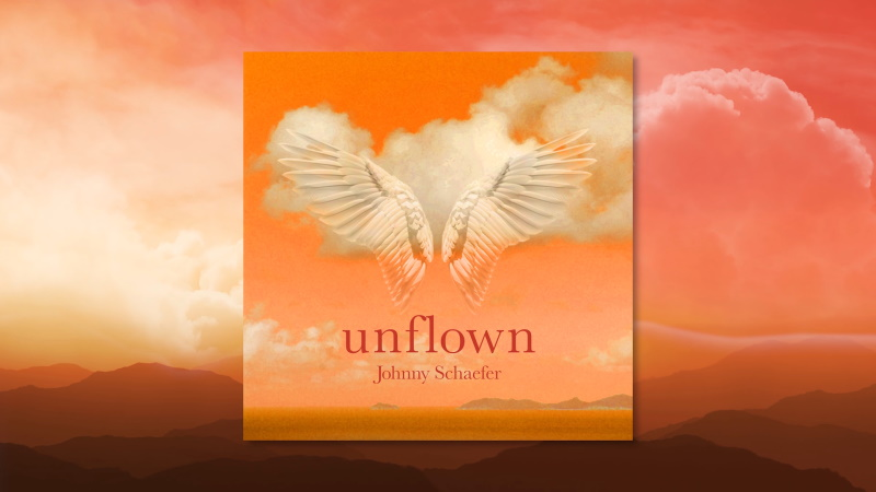 Johnny Schaefer, Singer and Songwriter of Eclectic Music, Releases New Uplifting, Inspiring, Emotionally-Charged Pop Ballad With a Timeless Message