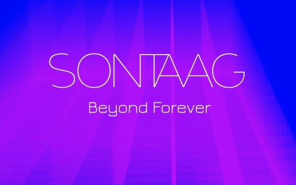 "Prog Rock Visionaries SONTAAG Release New Single ""BEYOND FOREVER!"""