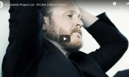 Indie/Post-Rock Duo MEANWHILE PROJECT LTD. Shares New Selina Video!
