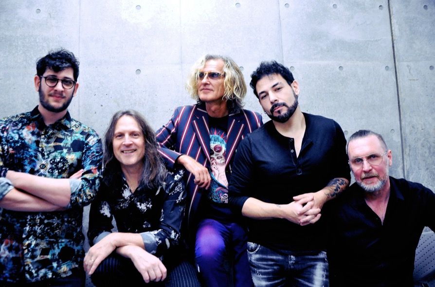 """THE FLOWER KINGS – release first single/video from new double album """"Islands""""!"""
