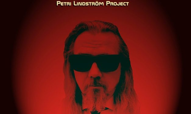 Petri Lindström Project says Tribute to Ennio Morricone will be Available For Pre-order September 25th