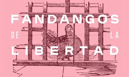 "DANI LLAMAS releases ""Fandangos de La Libertad"", the second single from his forthcoming album"