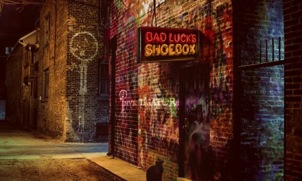 INVESTIGATOR – BAD LUCK'S SHOEBOX – INDEPENDENT