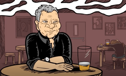 William Shatner Celebrates Release of New Album With Animated Video! Featuring Pat Travers