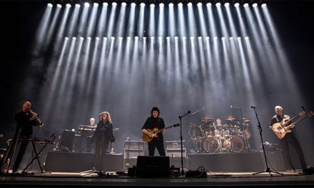 Steve Hackett Adds extra Show to Seconds Out Tour in Sept Oct 2021