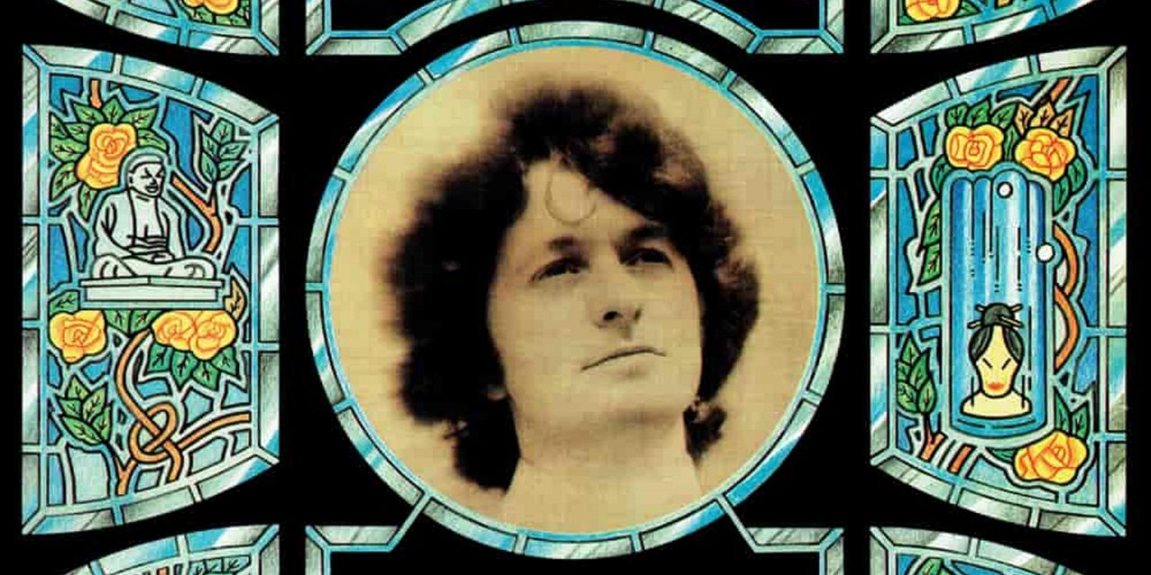 YES Legend Jon Anderson's SONG OF SEVEN Remastered & Expanded Edition To Be Released November 27, 2020