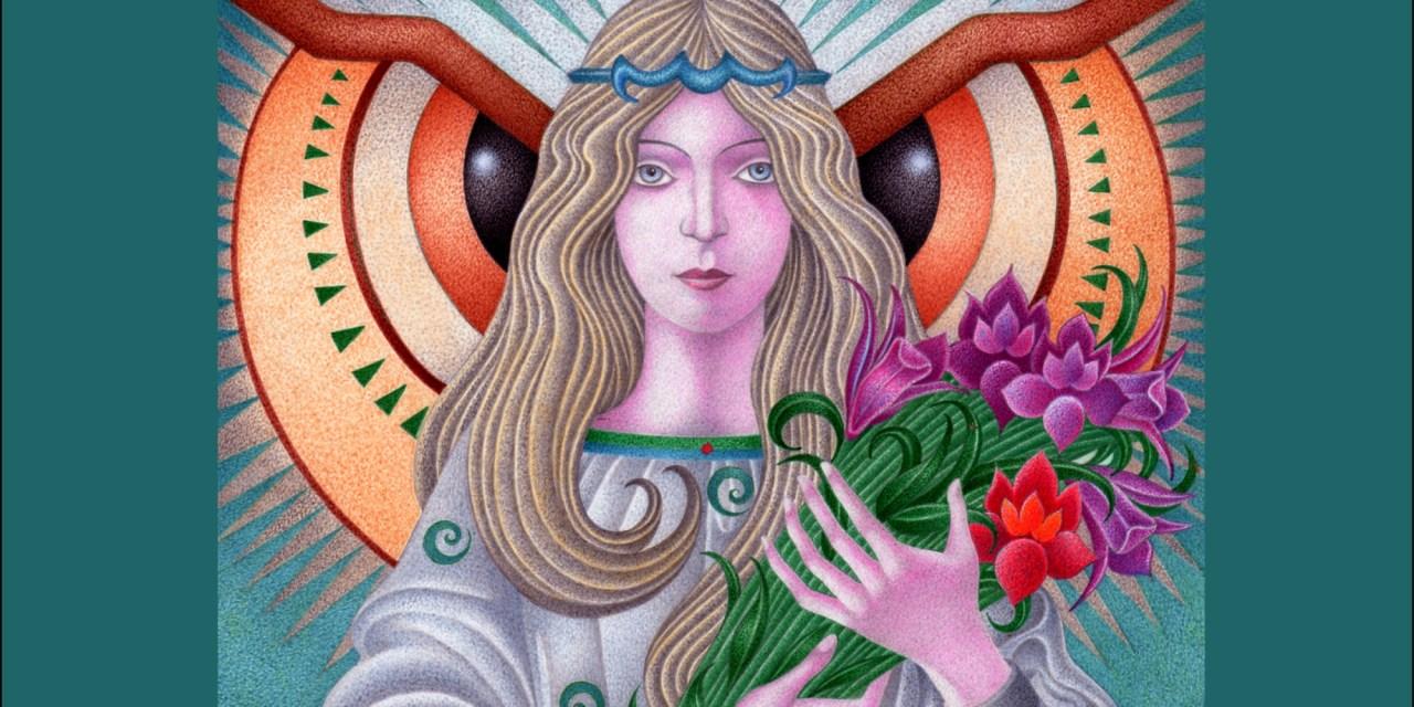 The Gardening Club – Strange Kingdom Single – Melodic Revolution Records